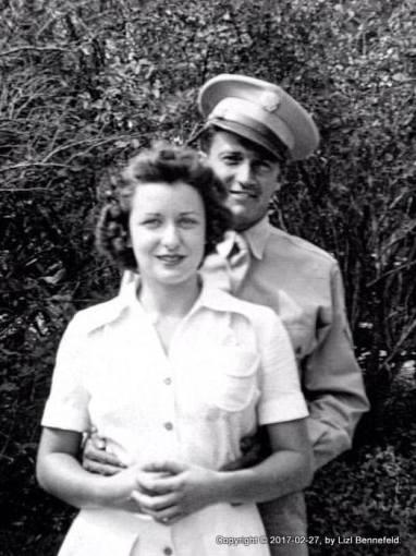 parents in Killduff Iowa